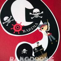 عدد تولد دزد دریایی