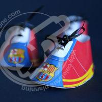 کفش بارسلونا