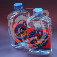 آب معدنی مرد عنکبوتی