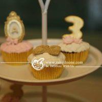 کاپ کیک پرنسسی