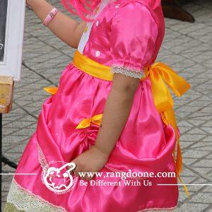 لباس تولد لالالوپسی